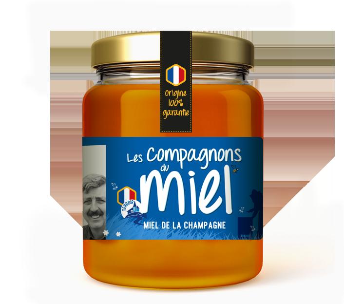 Miel de la Champagne