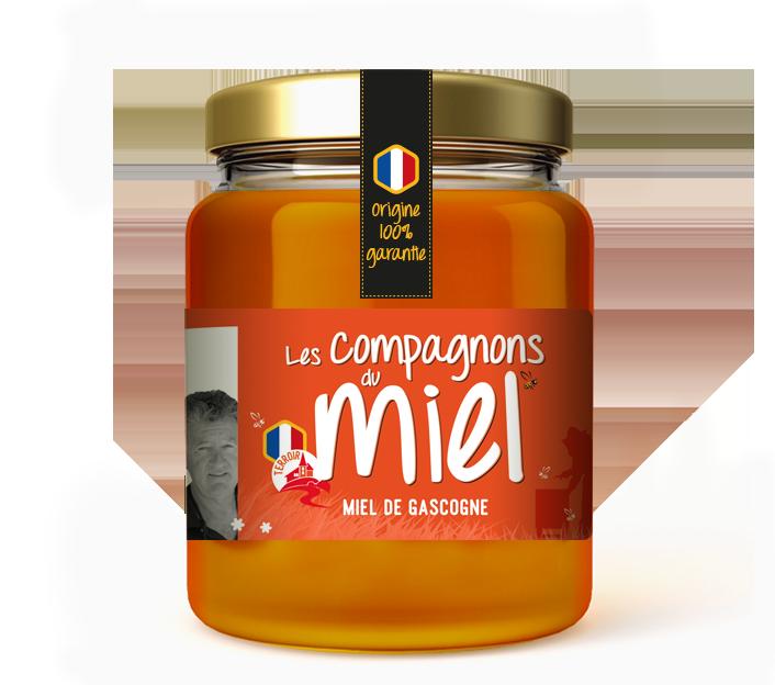 Miel de Gasgogne