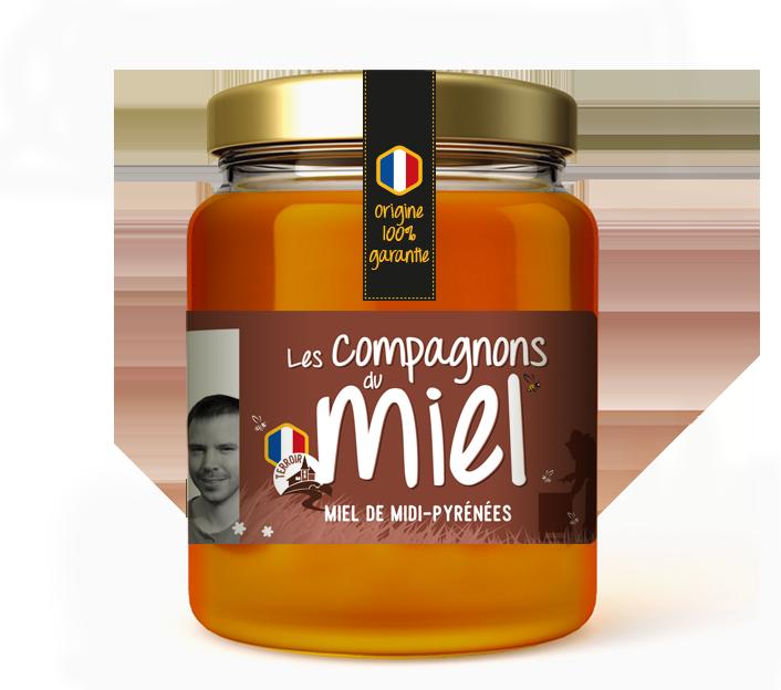 Miel de Midi-Pyrénées