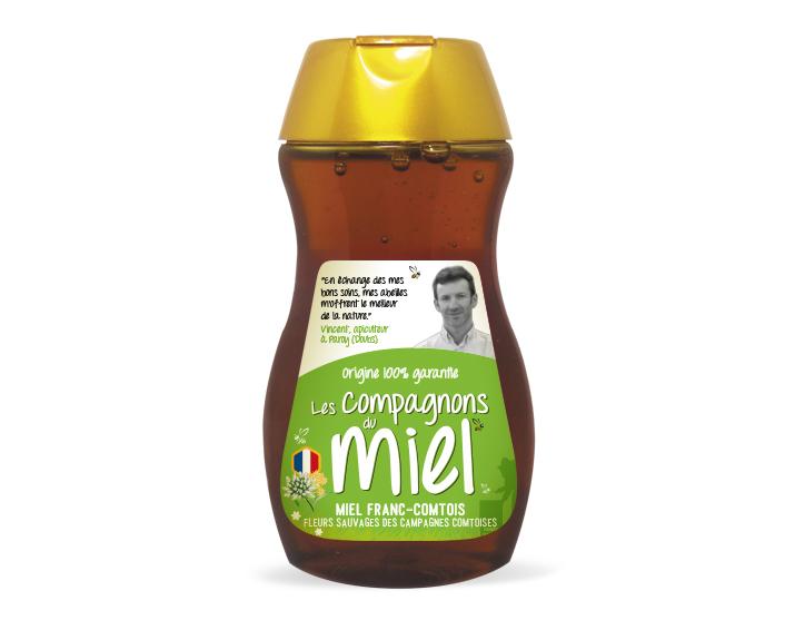 Miel Franc-Comtois