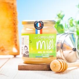 Miel de Tilleul de France