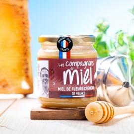 Miel de Fleurs Crémeux de France