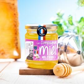 Miel d'Acacia d'Ile-de-France