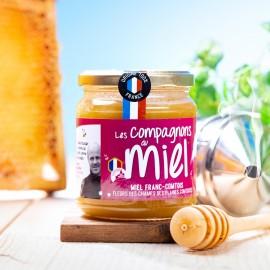 Miel de Fleurs des Champs de Franche-Comté