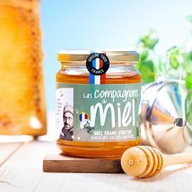 Miel d'Acacia de Franche Comté 375g
