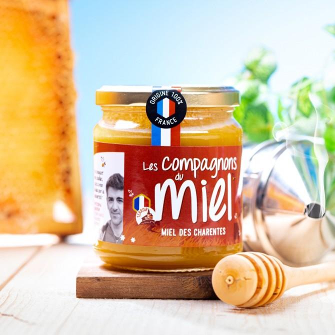 Miel des Charentes