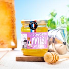Miel d'Acacia des Vallées Occitanes