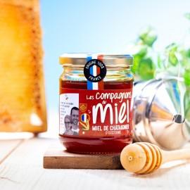Miel de Châtaignier d'Occitanie 250g