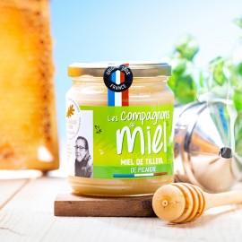 Miel de Tilleul de Picardie 375g