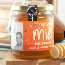 Miel d'Oranger - Valencia