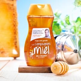 Squeezer Miel d'Oranger 250 g - Valencia