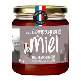 Miel de Sapin de Franche-Comté