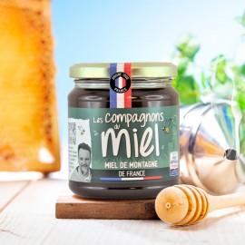 Miel de Montagne de France
