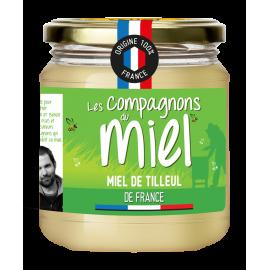 Miel de Tilleul de France 375g