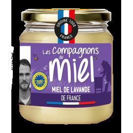Miel de Lavande de Provence 375g