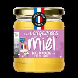 Miel d'Acacia d'Ile-de-France 250g