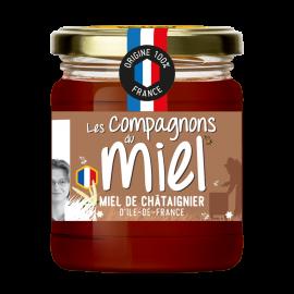 Miel de Châtaignier d'Ile-de-France