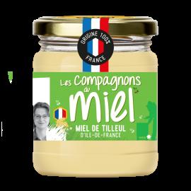 Miel de Tilleul d'Ile-de-France