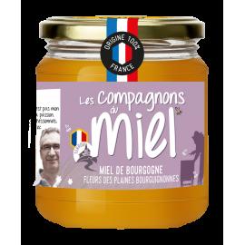 Miel de Fleurs des Plaines Bourguignonnes
