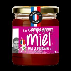 Miel de Bourdaine d'Aquitaine