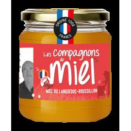 Miel du Languedoc-Roussillon