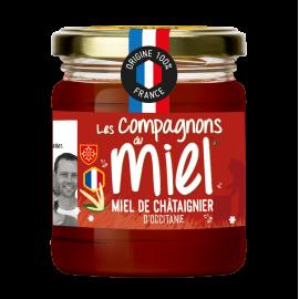 Miel de Châtaignier d'Occitanie