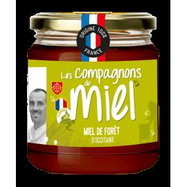 Miel de Forêt d'Occitanie 375g