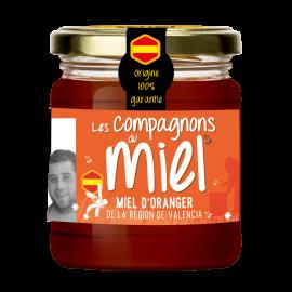 Miel d'Oranger 375 g - Valencia
