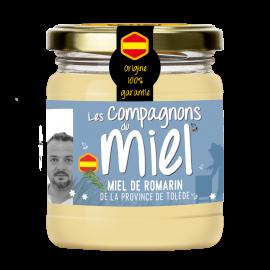 Miel de Romarin - Province de Tolède