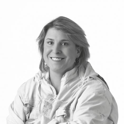 Ingrid apiculteur Cruejouls Occitanie