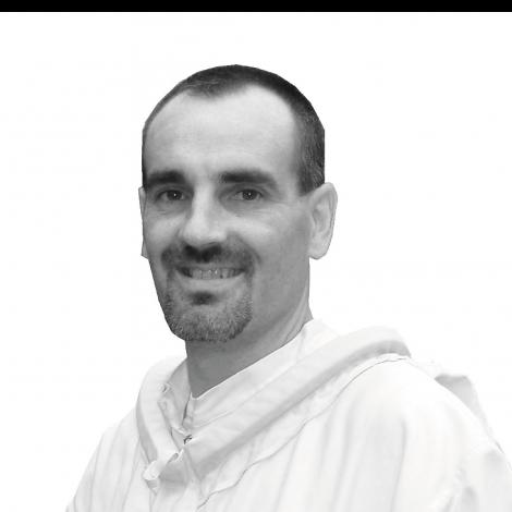 Olivier apiculteur Sainte-Marie Gers