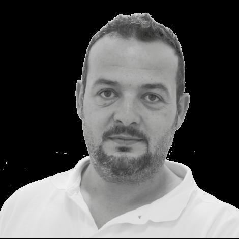 Rafael apiculteur Ayora