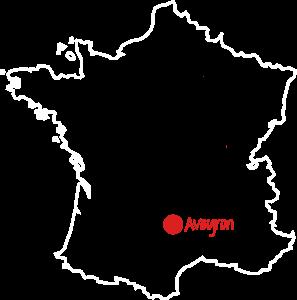 L'aveyron : exploitation 2018